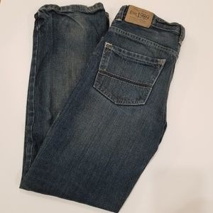 Children's Place Boys' Straight Jeans
